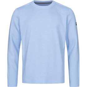 super.natural Knit Suéter Hombre, skyway melange